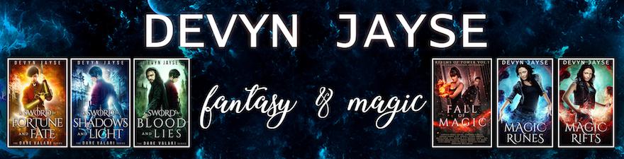 Devyn Jayse